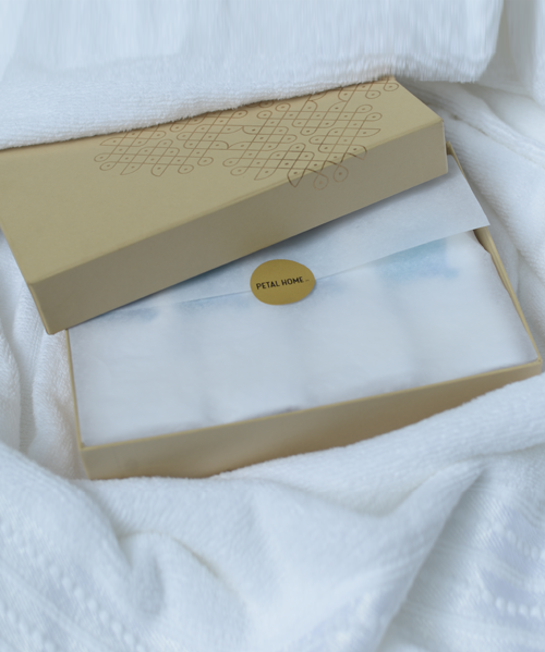 Face Towels Gift Box